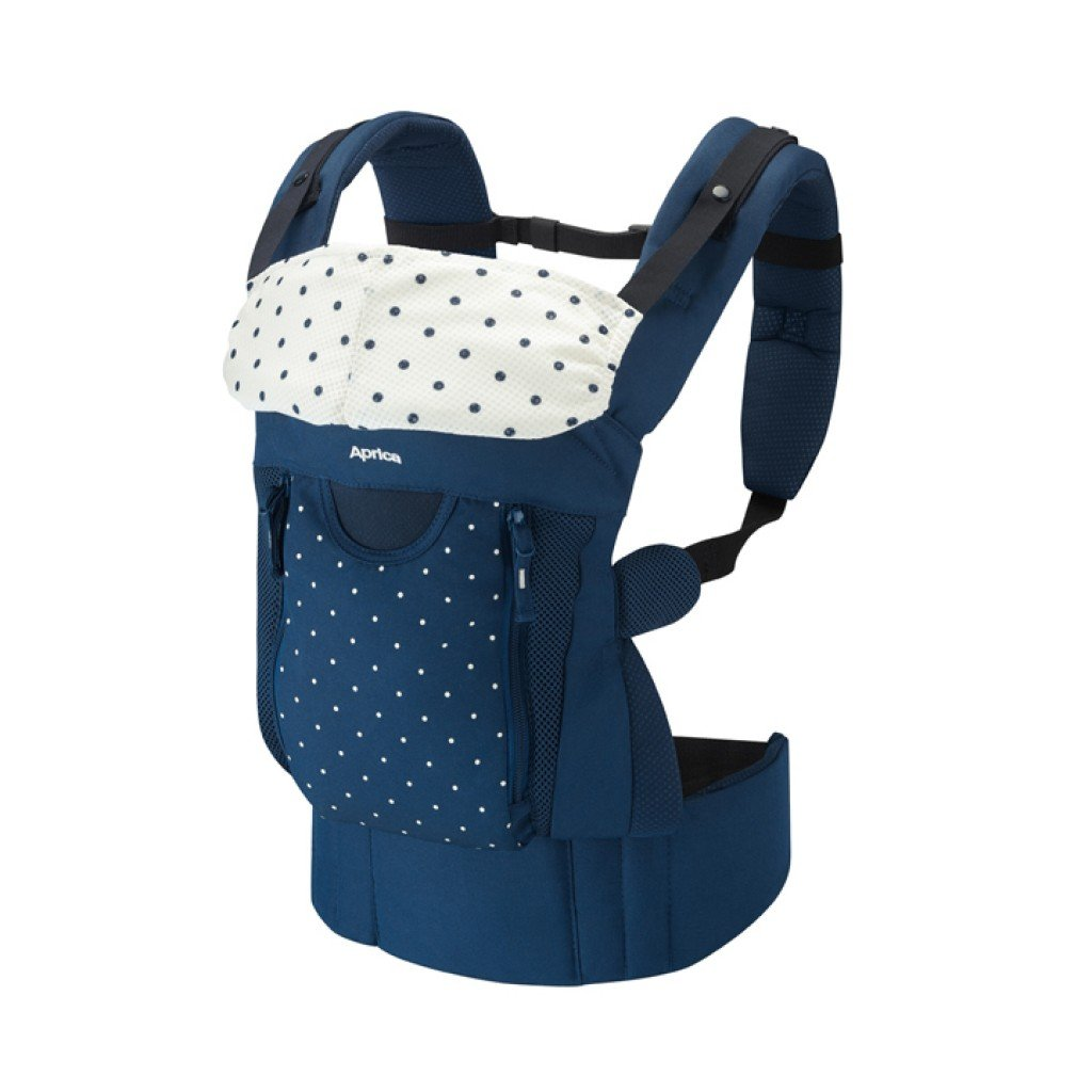 aprica 4 way baby carrier review