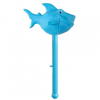 The Sea Squad - Puppet-on-a-Stick - Chomper