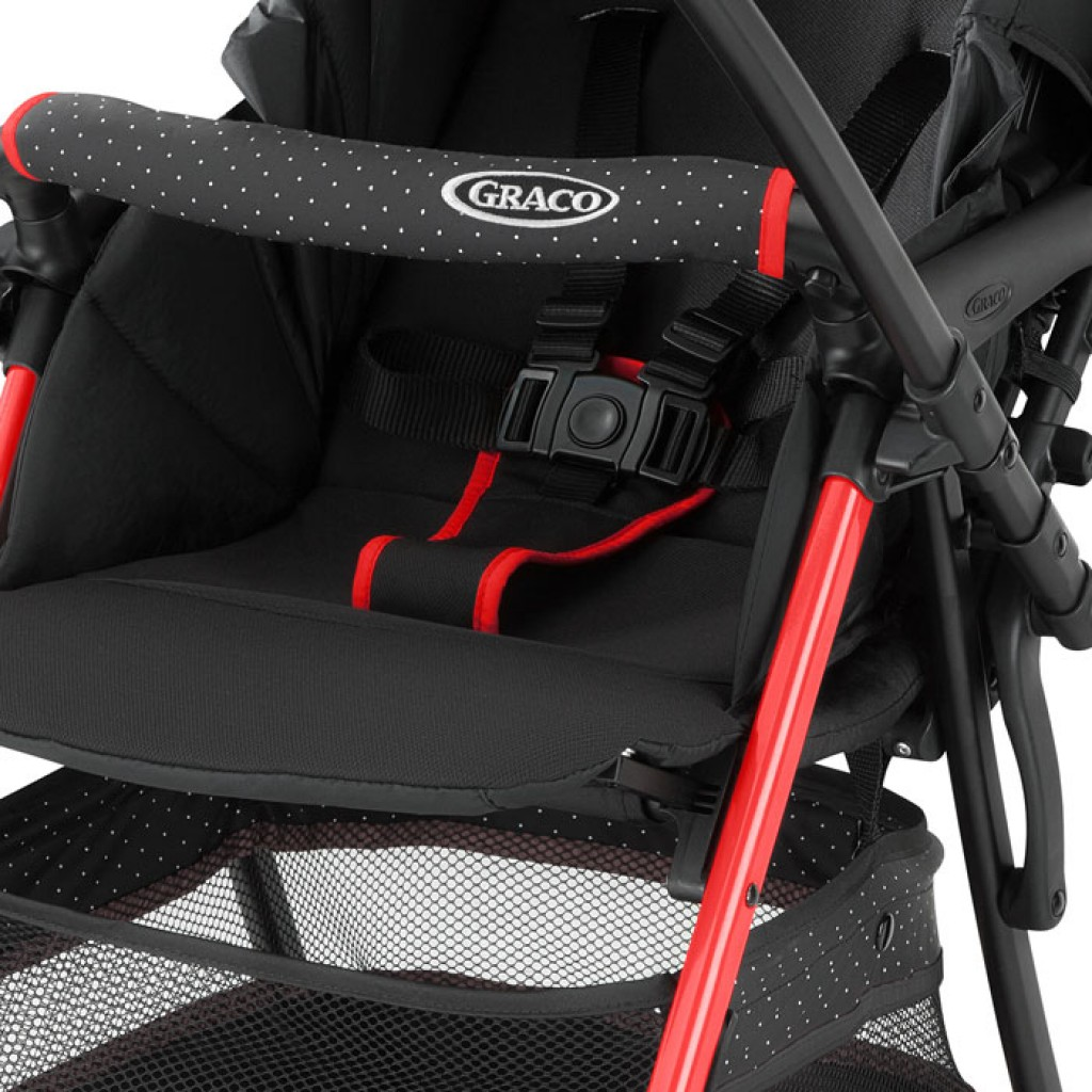 Graco Citilite R Up High Seat Baby Stroller Tarqoise