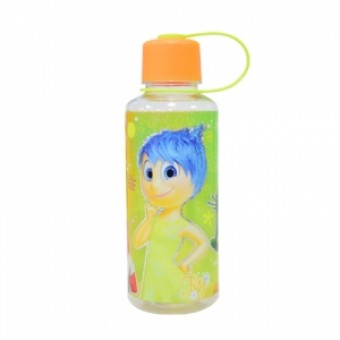 Inside Out - Water Bottle 480ml (Yellow)